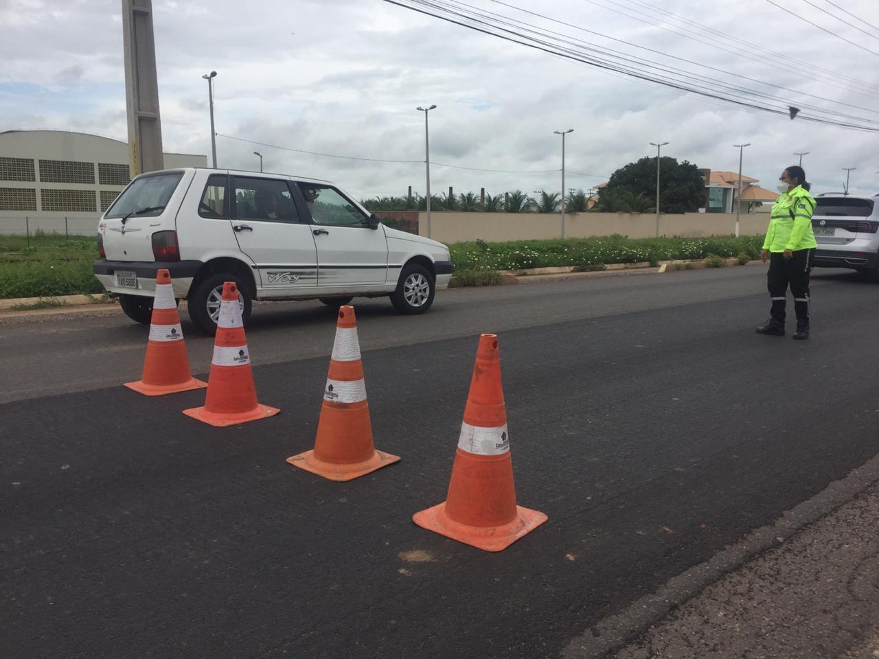 Iguatu fecha entradas para visitantes visando frear Covid-19 ...